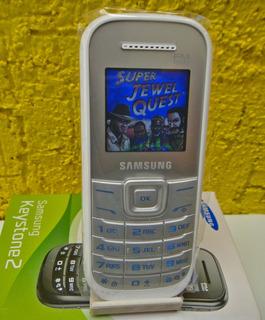 Celular Samsung Cacahuate ( Telcel ) + Regalitos