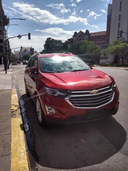 Chevrolet Equinox Awd 4x4#2