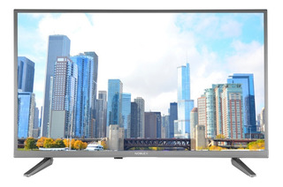 Smart Tv Hd 32 Noblex Dj32x5000 - Launion-hogar - Ahora 18
