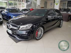 Mercedes Benz A45 Amg 2.0 16v Awd Aut./2017