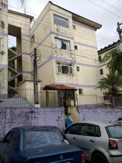 Apartamento Em Jardim Rio Das Pedras, Cotia/sp De 56m² 2 Quartos À Venda Por R$ 160.000,00 - Ap69566