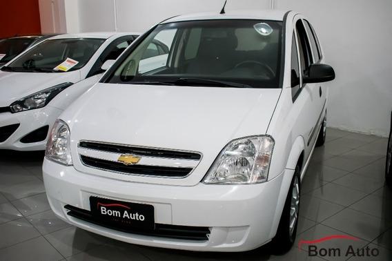 Chevrolet Meriva 1.8 Expression Automático 2010