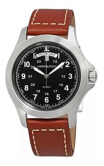 Reloj Hamilton Khaki Cuarzo