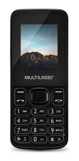 Celular Multilaser Up Dual P9032 Câmera Bluetooth Mp3