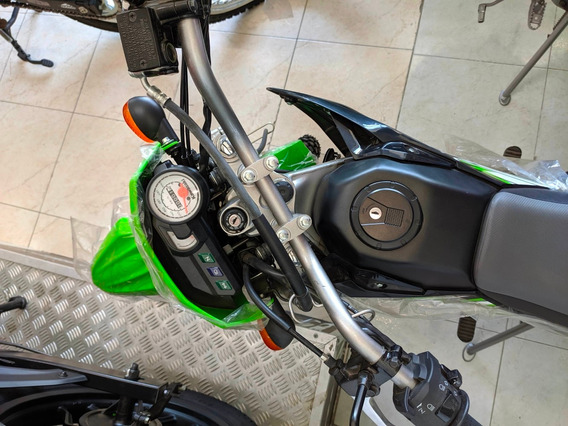 Auteco Kawasaki Klx 150