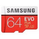 Cartão De Memória Sd 64gb Samsung