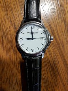 Reloj Raymon Well