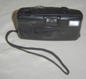 Câmera Kodak Eastman Company - Funcionado.