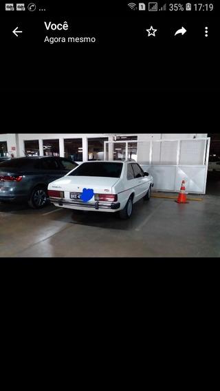 Ford Corcel Ii L 1.6