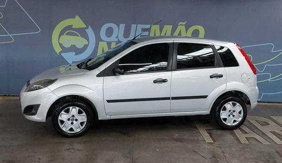 Ford - Fiesta - Motor 1.6 - Ano 2012