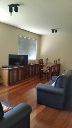 Apartamento No Santo Antônio Com 3 Quartos E 2 Vagas !!! - Op1335
