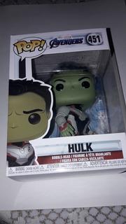 Funko Pop Hulk451