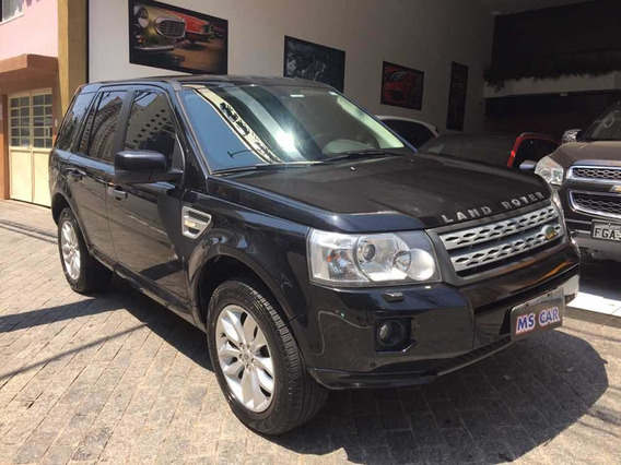 Land Rover Freelander 2 3.2 Se Gasolina