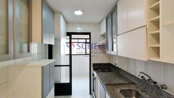 Apartamento 3 Dormitórios Á Venda Na Vila Mascote Em São Paulo - Mc7416