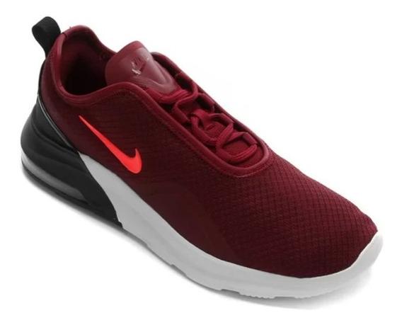 Tênis Nike Air Max Motion 2 Tam.46