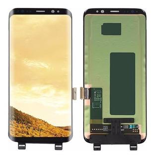 Modulo Samsung S8 Edge Plus
