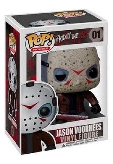 Funko Pop! Movies Friday The 13th 01 Jason Vorhees