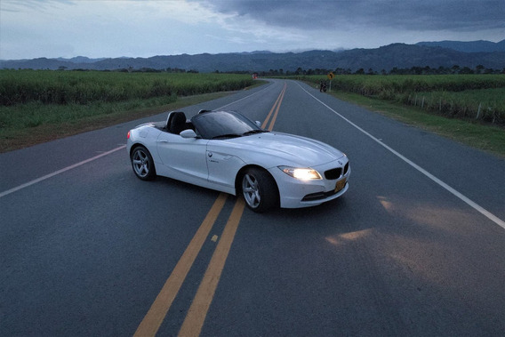 Bmw Z4 Sdrive23i Mt 2500 Cc