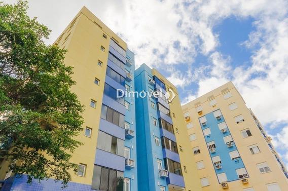 Apartamento - Cavalhada - Ref: 20611 - V-20611