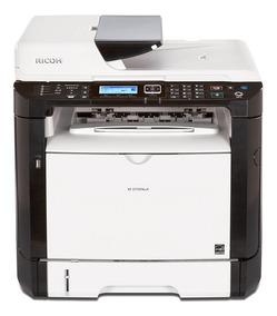 Impressora Ricoh Sp377sfnwx | Multifuncional