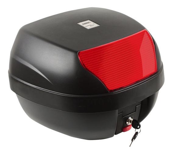 Bauleto Para Moto 28 Litros Bp03 Pro Tork