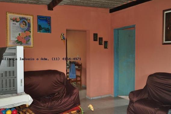Chácara Para Venda Em Pirapora Do Bom Jesus, Igavetá, 2 Dormitórios - 1034
