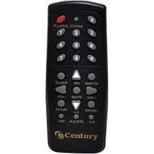Controle De Receptor Century Original