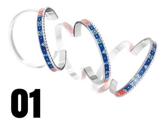 Bracelete Pulseira Speedometer Rolex
