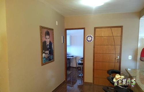 Imagem 1 de 7 de Apartamento Para Venda Itaquera - 2307