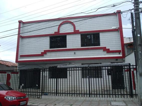 Aluguel Prédio Comercial Na Rua Monsenhor Bruno
