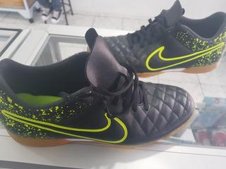 gran venta venta profesional fabricación hábil Zapatos De Microfutbol/indor Nike Originales - Mercado Libre ...
