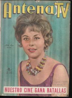 Antena / Nº 1579 / 1961 / Aida Luz / Isabel Sarli / 49