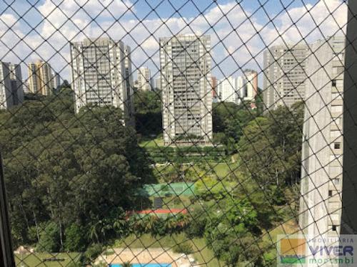 Imagem 1 de 15 de Condomínio Espetacular - Nm786