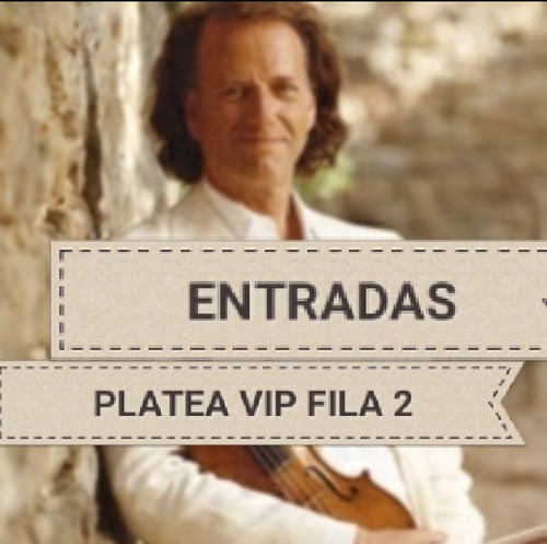 *** Andre Rieu *** Once Septiembre ***