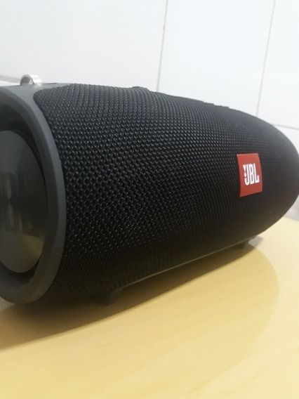 Caixa De Som Jbl Xtreme - Midnight Black