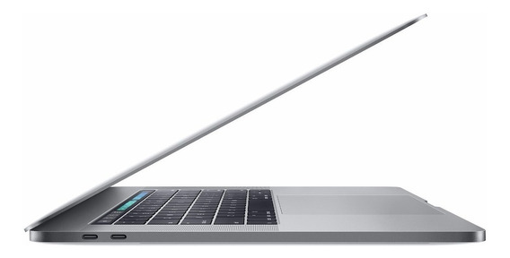 Macbook Pro Touch Bar 15 I7 2,9 512gb16gb 4g Mptt2 Ll 2017
