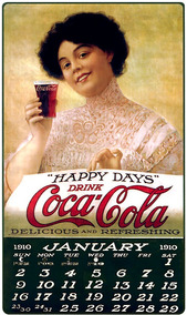 Posters Antigos Coca-cola 1557 Imagens