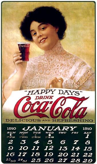 Posters Antigos Coca-cola 1557 Imagens-frete Gratis