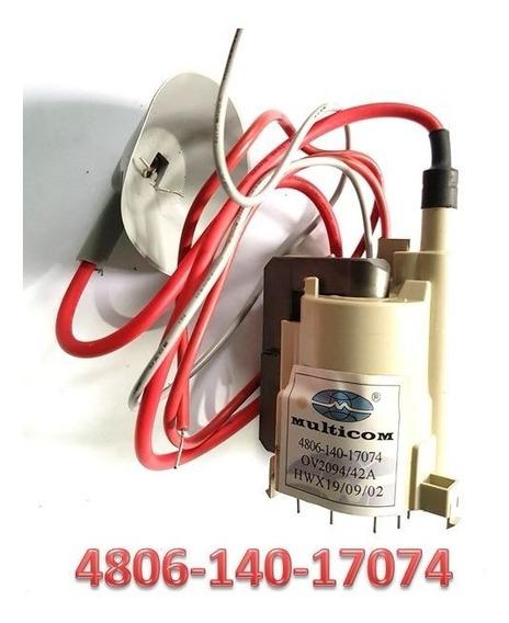 Flyback 4906-140-17074 Ov2094/42a Multicom
