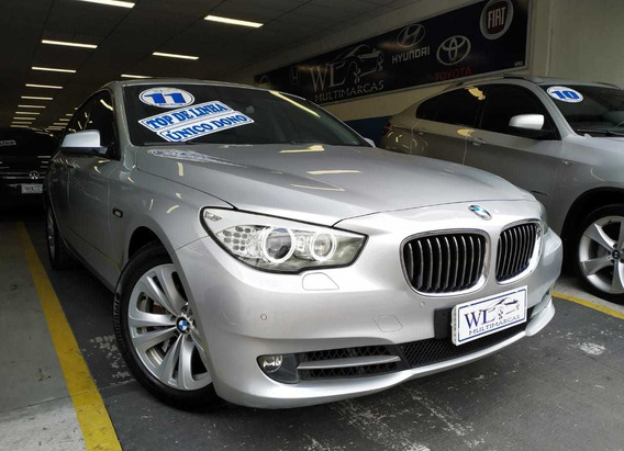 Bmw 535i Gt 3.0 2011 *blindada*