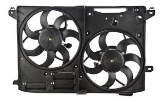 For 2013-2014 Ford Fusion Cooling Fan 1.6L L4