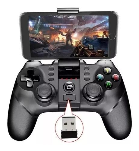 Imagen 1 de 6 de Control Ipega 9076 Multifunción 3 En 1 Tv Box Android Pc Ps3