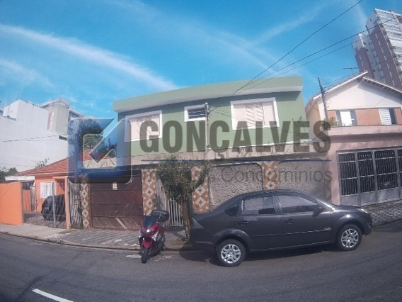 Locação Sala Comercial Sao Bernardo Do Campo Centro Ref: 340 - 1033-2-34075