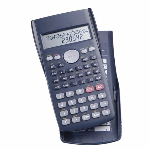 Calculadora Científica - Ximaro
