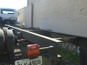 Vw 15180 2000 Truck Chassis 59900