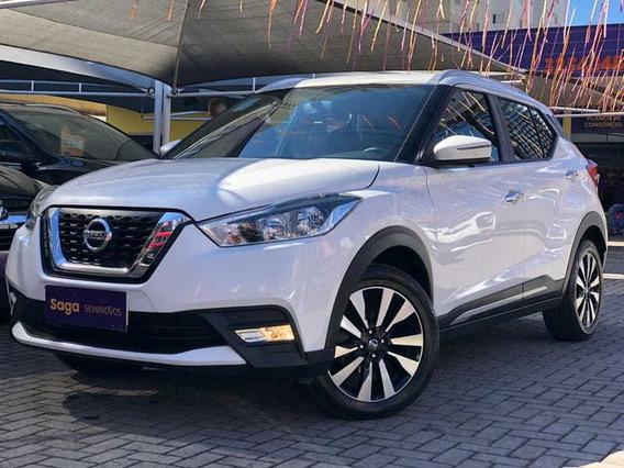 Nissan Kicks 1.6 Sl P. Tech