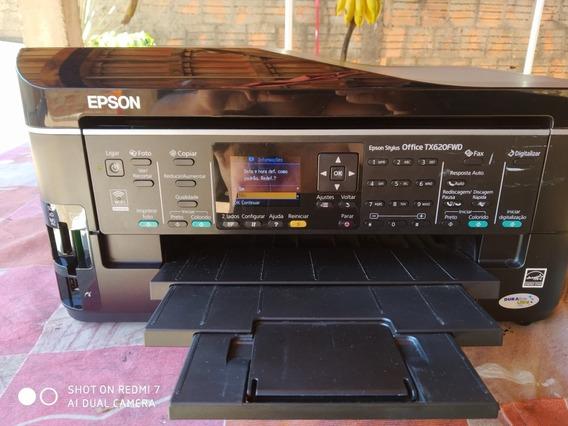 Impressora Epson Stylus Office Tx620fwd