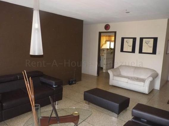Apartamento Urb La Floresta Maracay Mls 20-9391jd