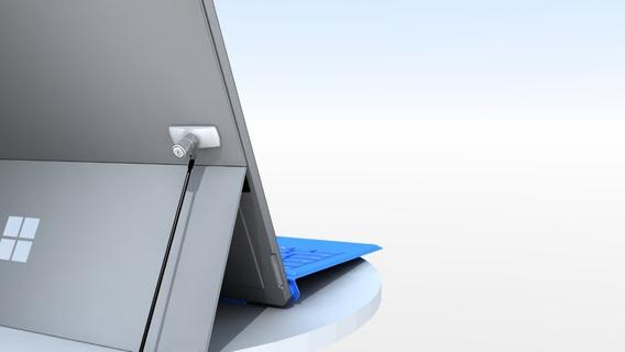 Kit Slot Tak Brasil Trava De Segurança P/ Microsoft Surface