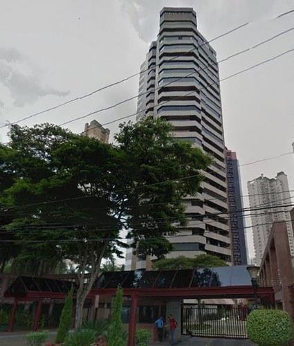 Imagem 1 de 30 de Apartamento  Residencial À Venda, Jardim Anália Franco, São Paulo. - Ap2432